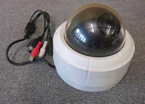 UDP Technology 3100M-5101 IPE3100 H.264 Indoor Dome IP Camera New